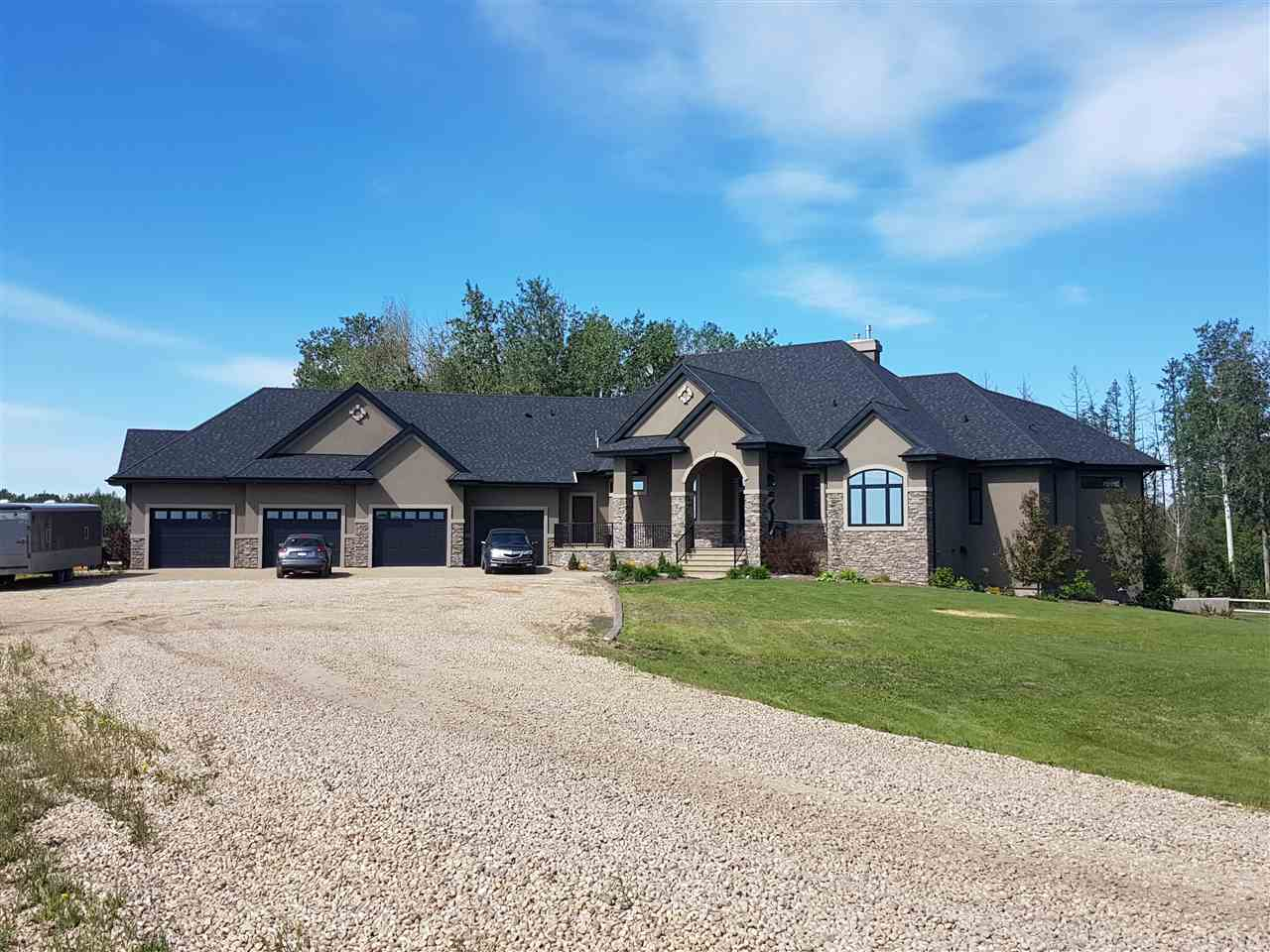 0 27327 Twp Rd 540, Rural Parkland County, MLS® # E4140770