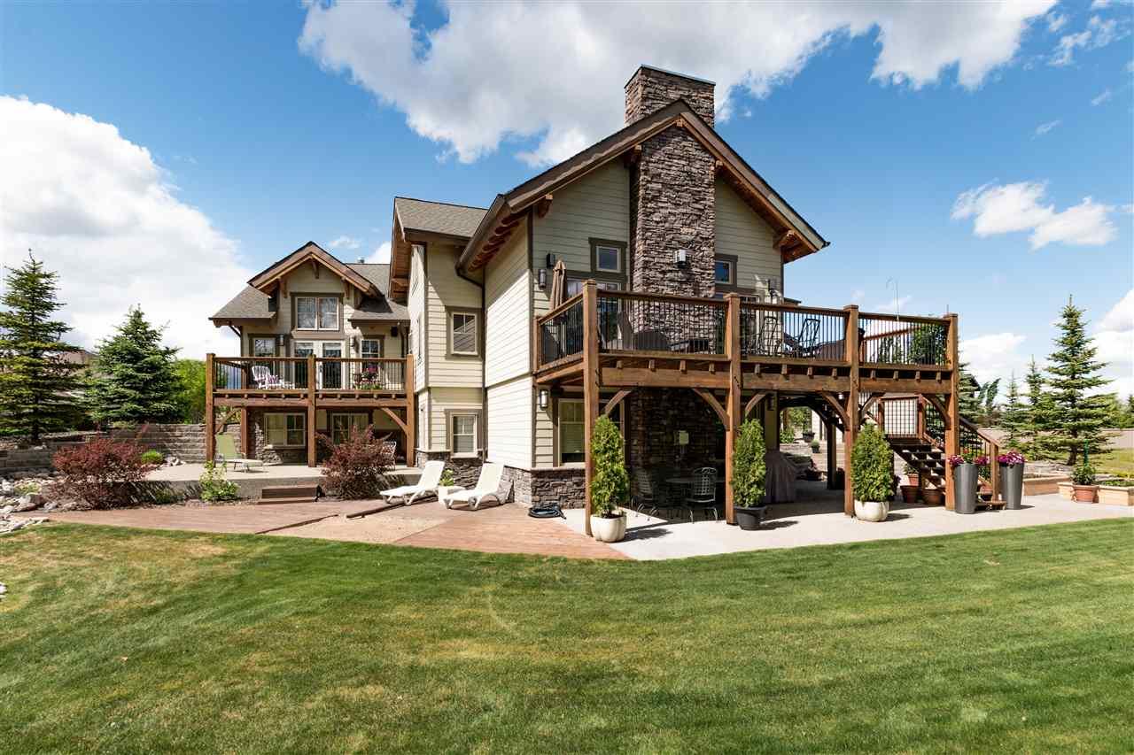 51 23033 Wye Road, Rural Strathcona County, MLS® # E4140778
