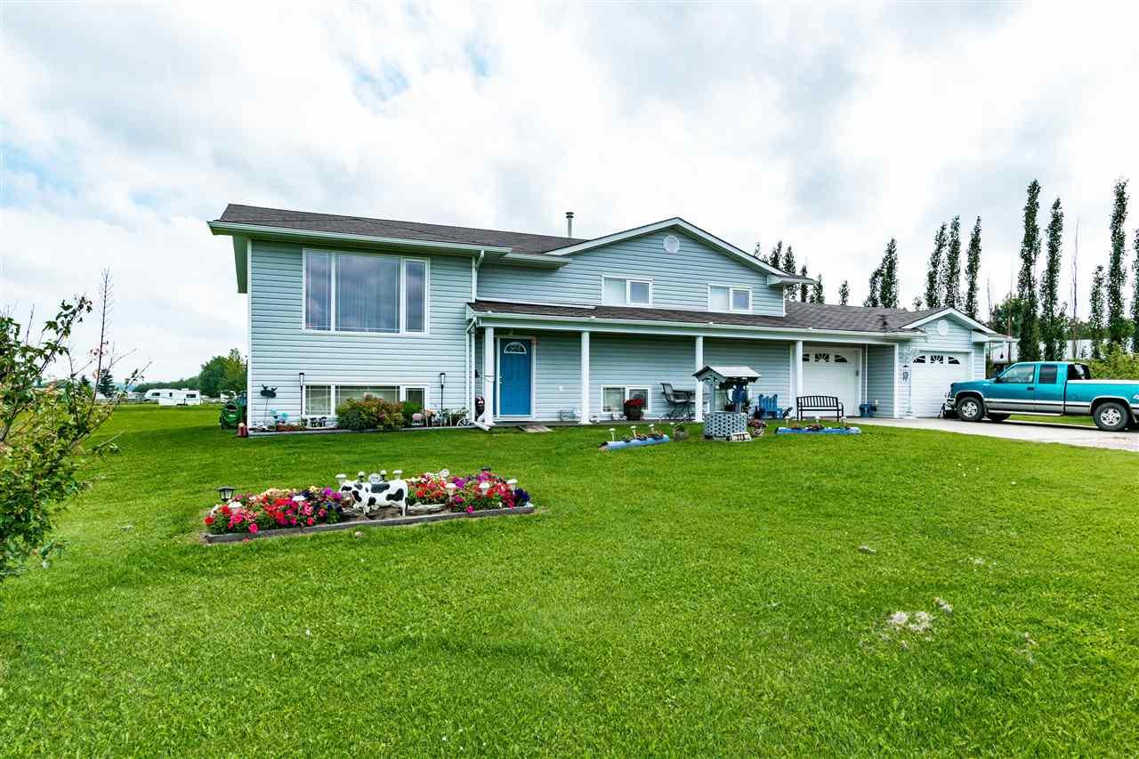 278, 52306  Rg Rd 212, Rural Strathcona County, MLS® # E4140946