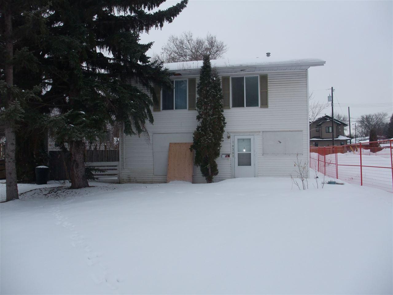 10352 146 Street, Edmonton, MLS® # E4141039