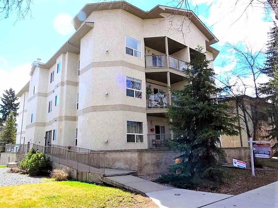 102 10719 80 Avenue, Edmonton, MLS® # E4141515