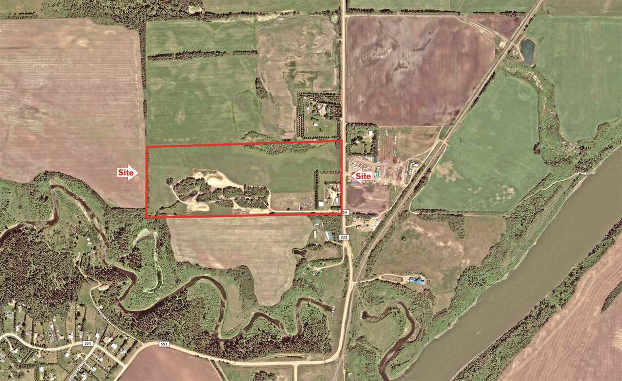 Land Commercial for Sale, MLS® # E4142212