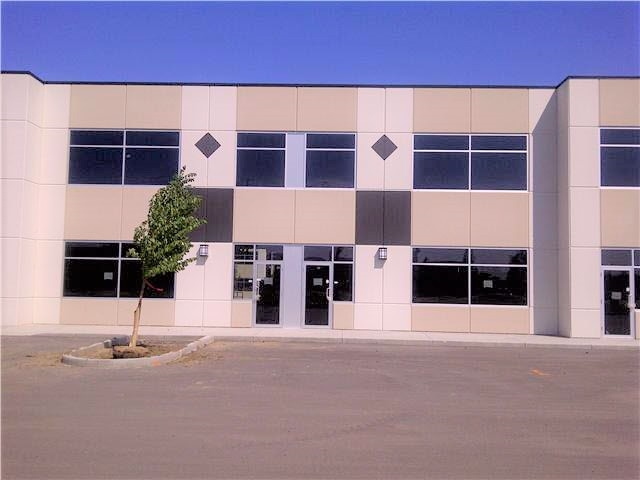 Industrial Property for Lease, MLS® # E4142639