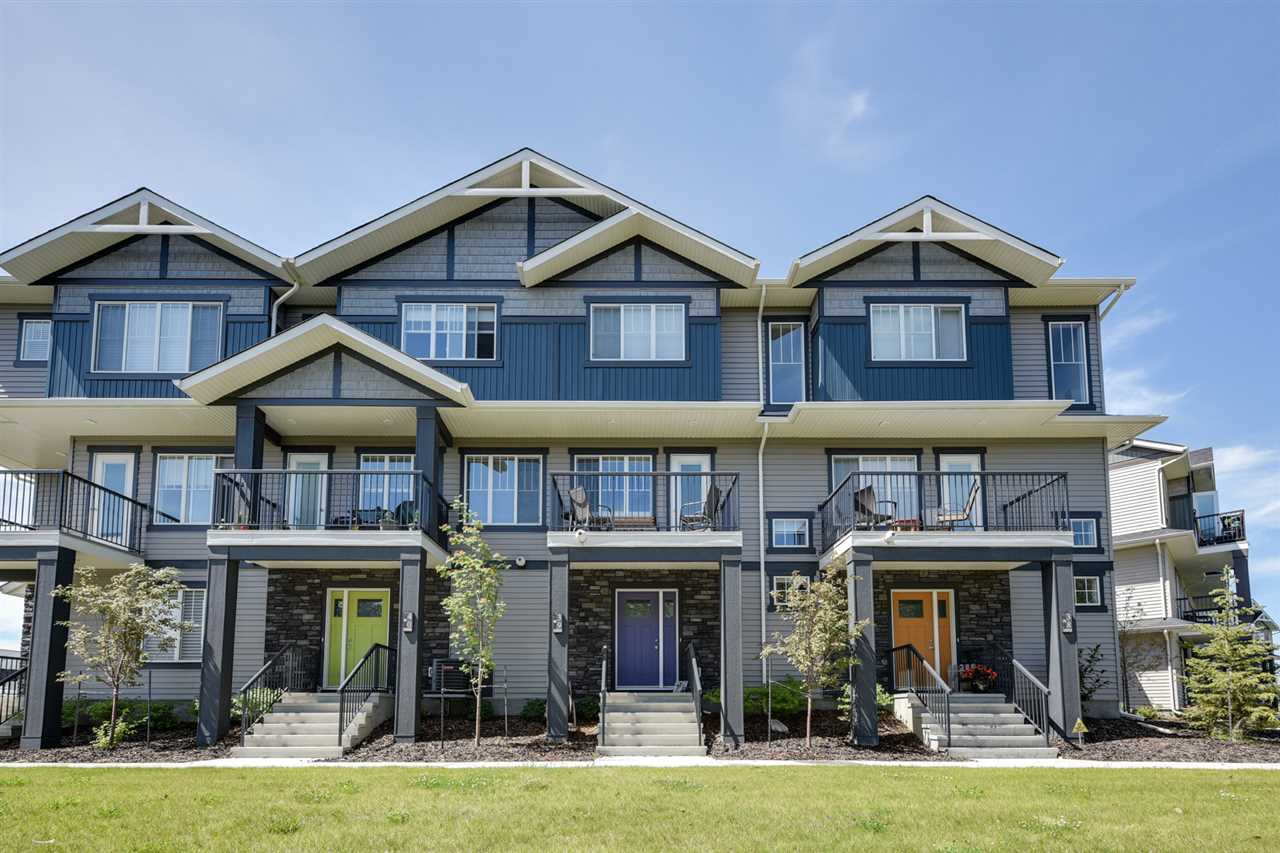39 50 Mclaughlin Drive, Spruce Grove, MLS® # E4142770