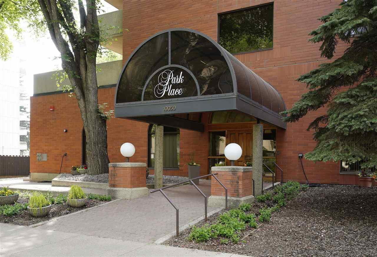 11a 10050 118 Street, Edmonton, MLS® # E4142837