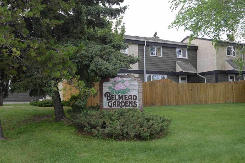 86 Belmead Gardens, Edmonton, MLS® # E4142985