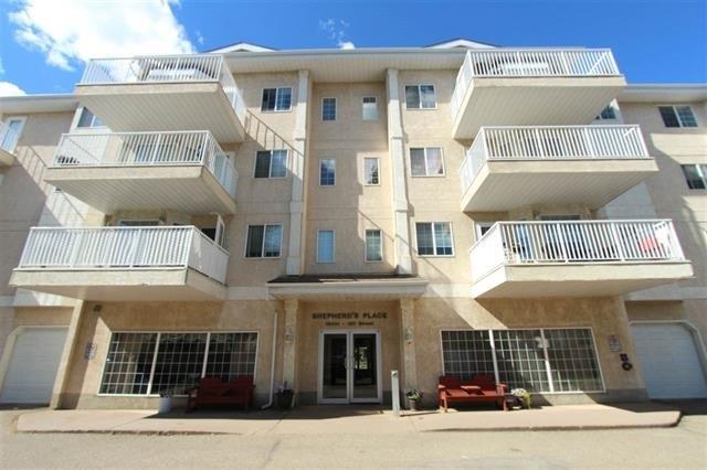 Apartment Style Low Rise Condominium for Sale, MLS® # E4143337