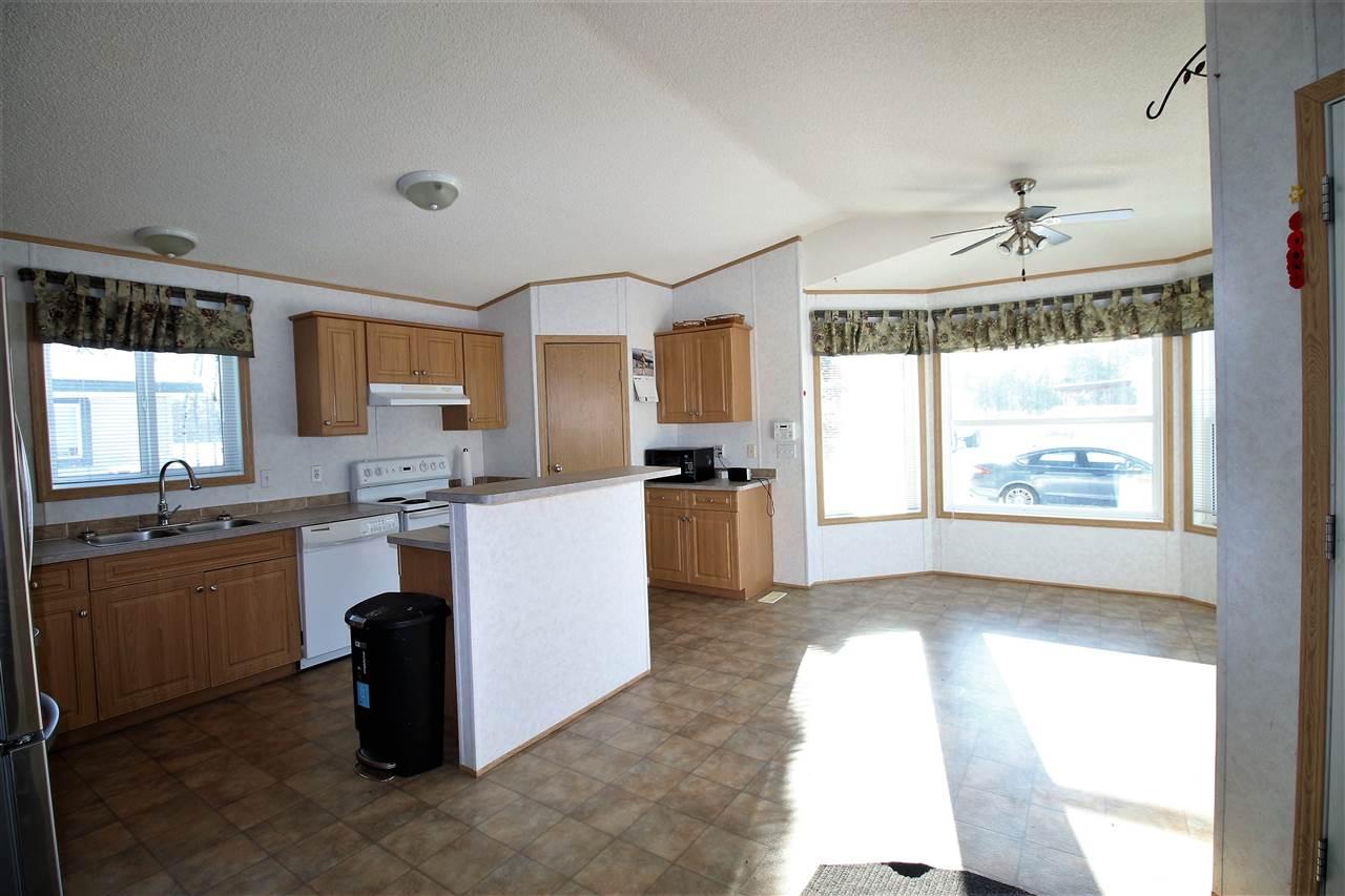 48 Village Green Mobile Home Pa, Warburg, MLS® # E4143413