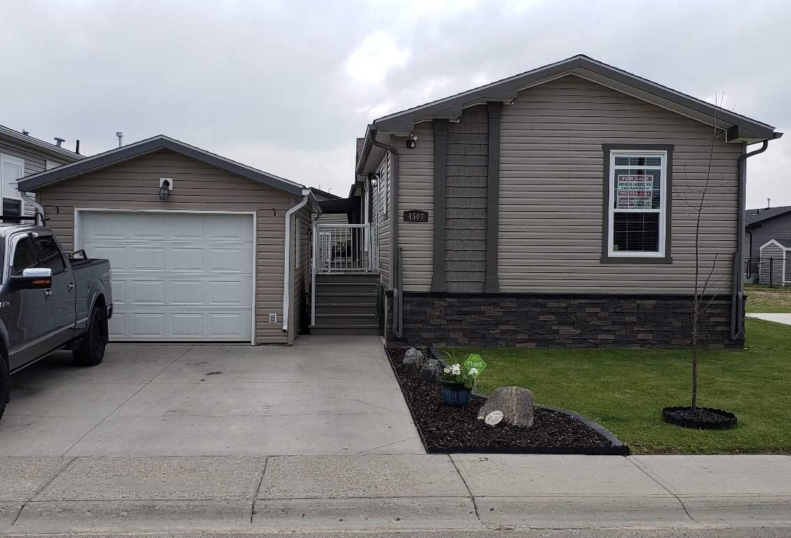 4507 Tutor Lane, Cold Lake, MLS® # E4143480