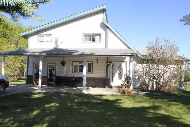 7114 Twp Rd 584, Rural St. Paul County, MLS® # E4143486