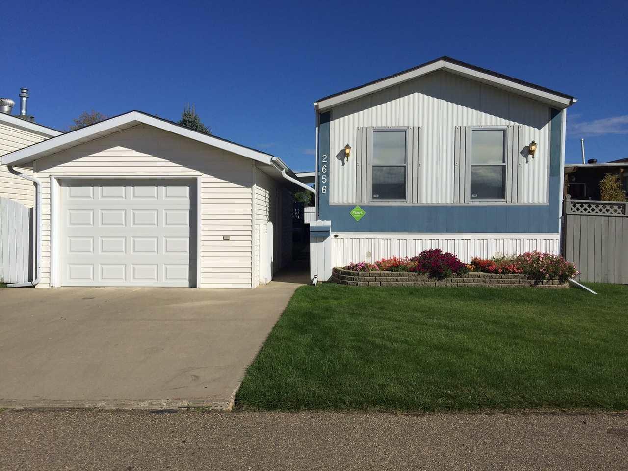 Real Estate Listing MLS E4143604