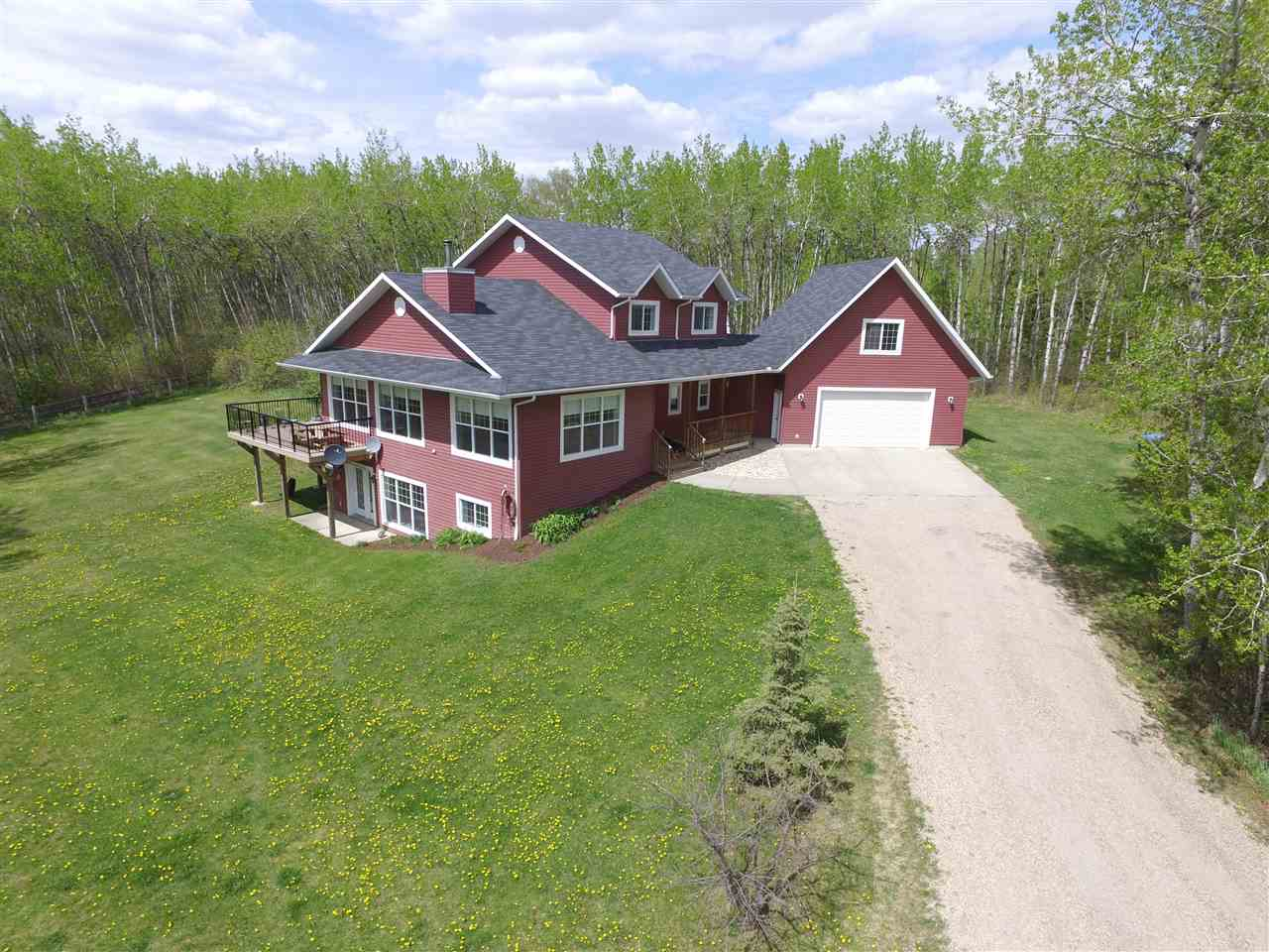 7-51114 Rge Rd 264, Rural Parkland County, MLS® # E4143673