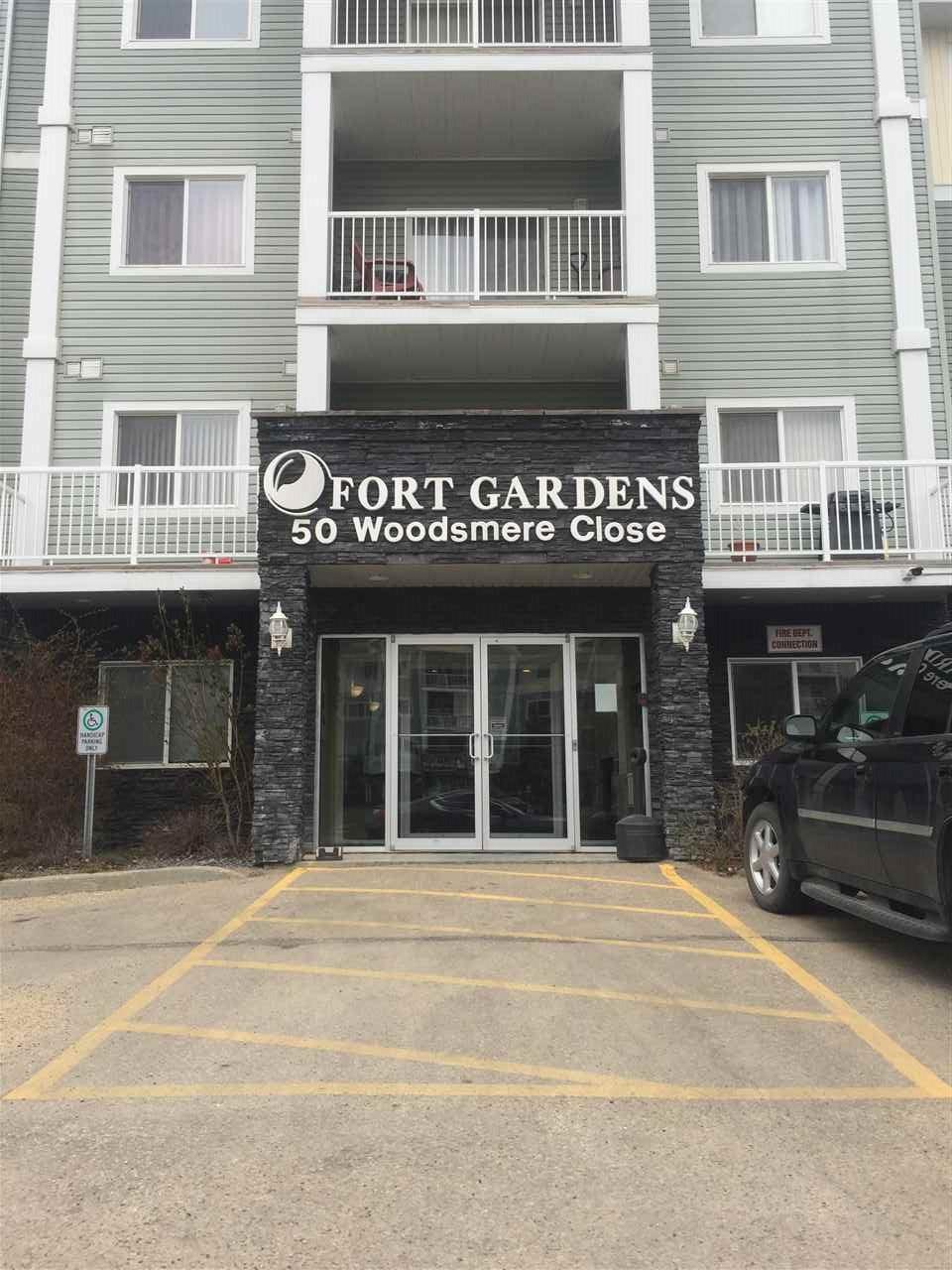 135 50 Woodsmere Close, Fort Saskatchewan, MLS® # E4143910