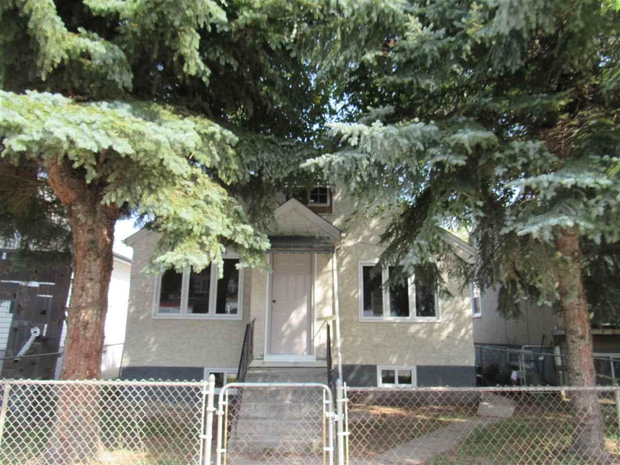 10907 97 Street, Edmonton, MLS® # E4143932