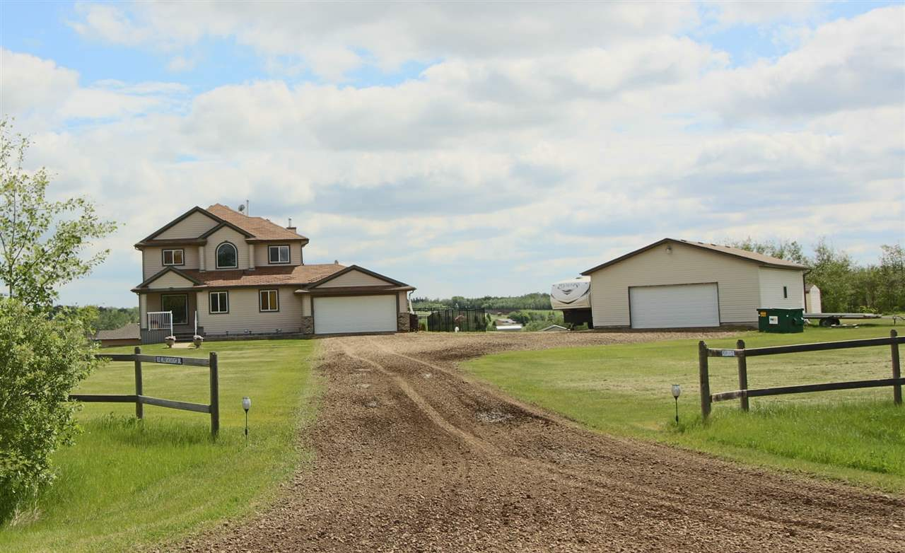 103 Hillsborough Drive, Rural Sturgeon County, MLS® # E4144113