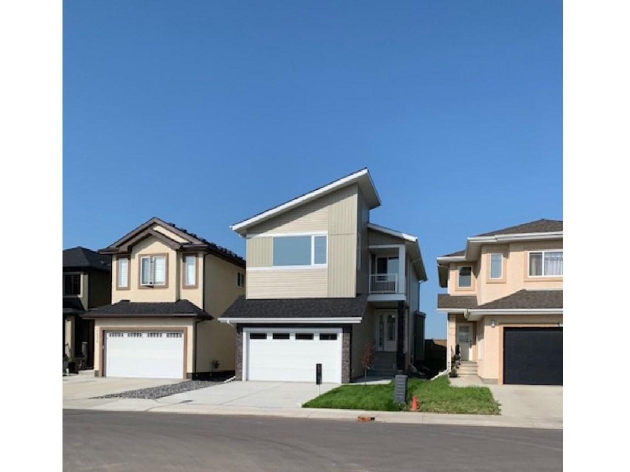 17242 65a Street, Edmonton, MLS® # E4144289