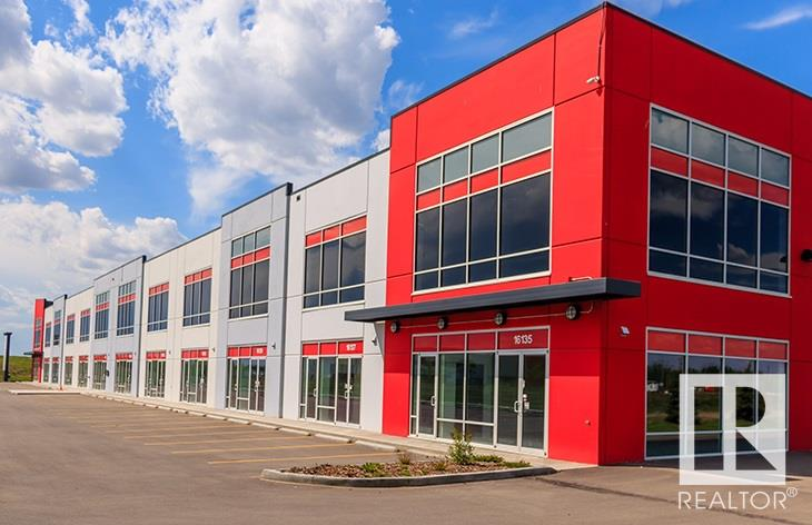 Industrial Property for Sale, MLS® # E4144315