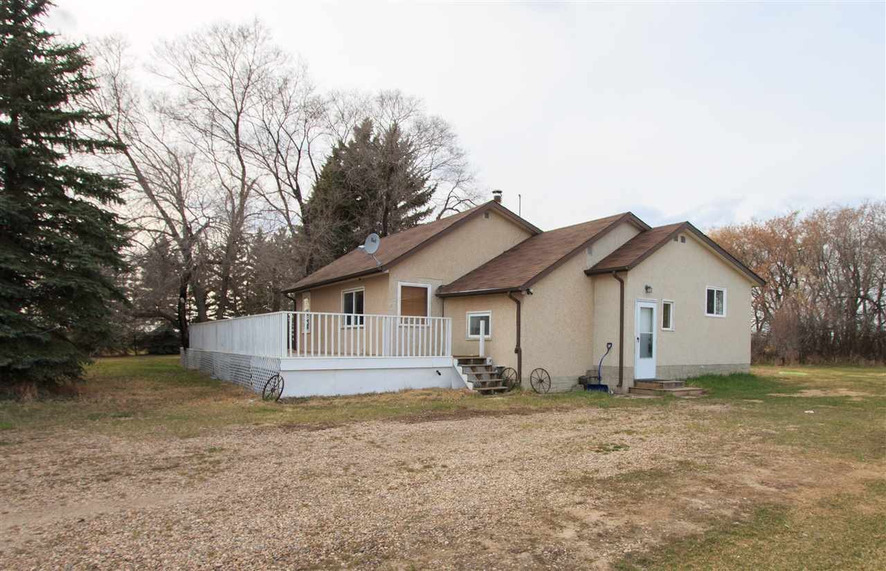 57225 Rge Rd 222, Rural Sturgeon County, MLS® # E4144317