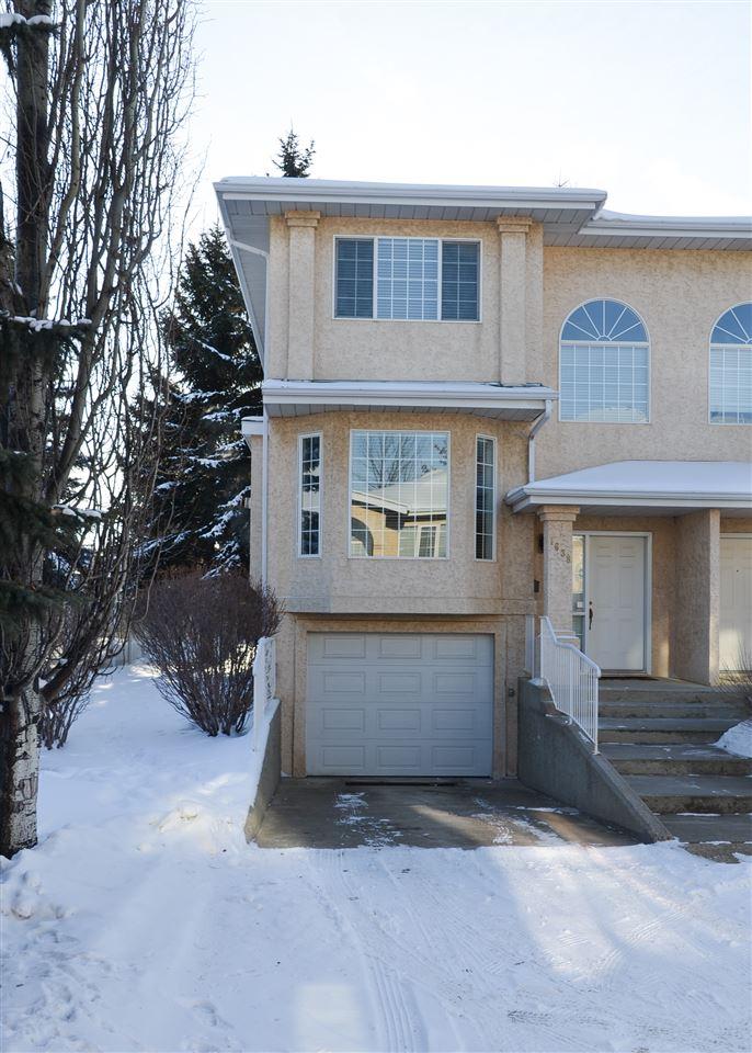 1638 Jamha Road Nw, Edmonton, MLS® # E4144373