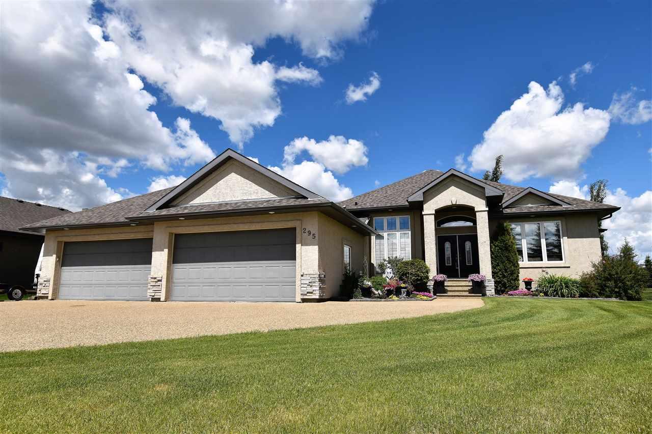 295 Estate Way Crescent, Rural Sturgeon County, MLS® # E4144489