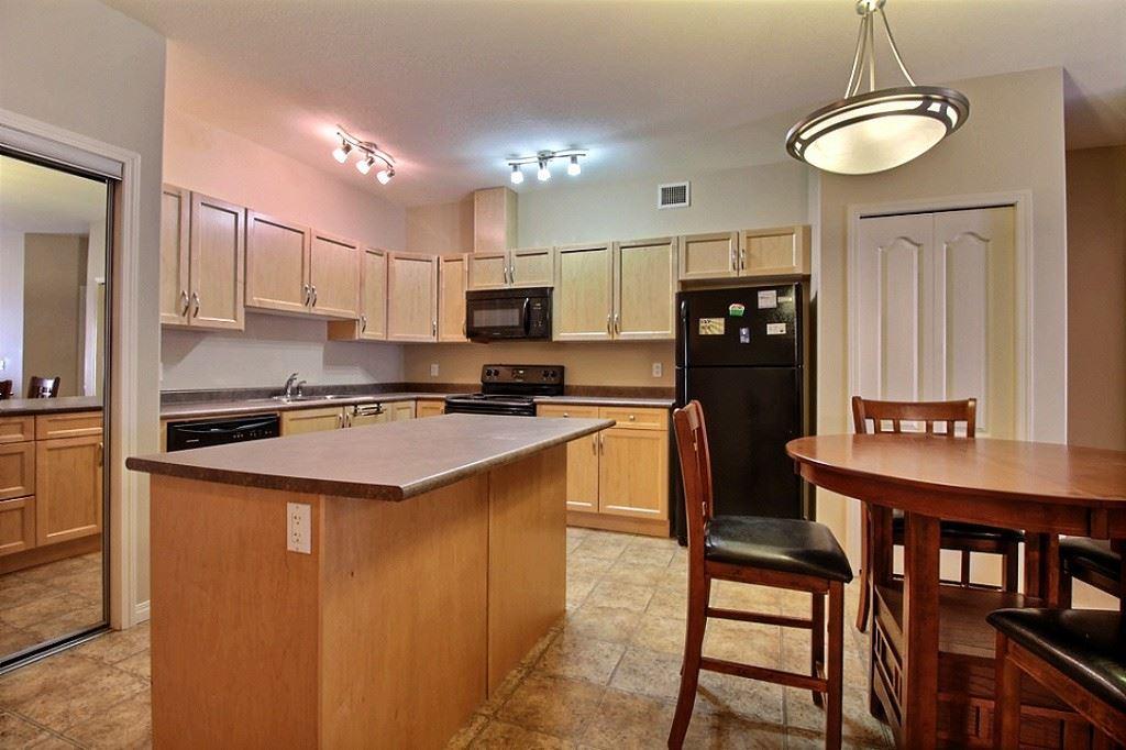 318 105 West Haven Drive, Leduc, MLS® # E4144657