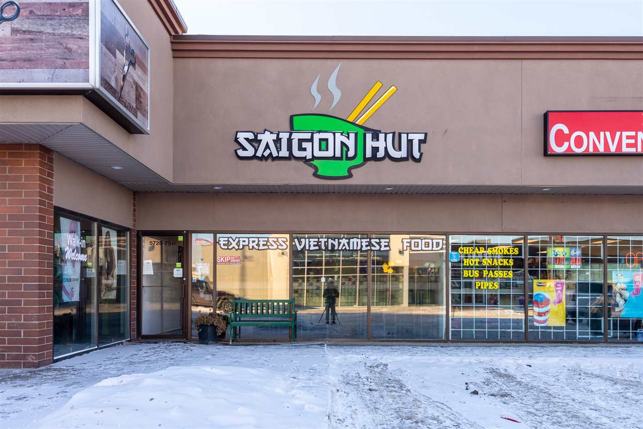 Business for Sale, MLS® # E4144683
