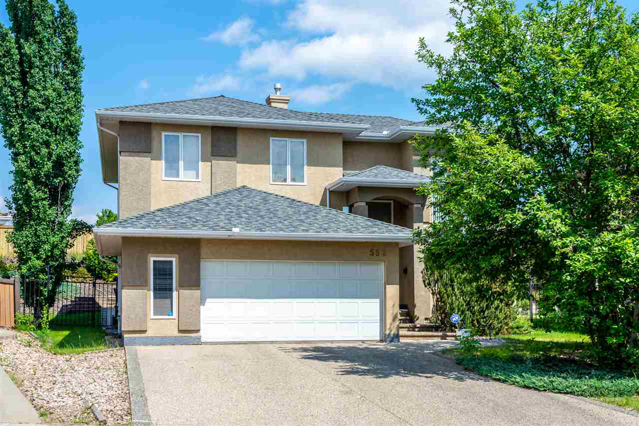 552 Butterworth Way, Edmonton, MLS® # E4144736