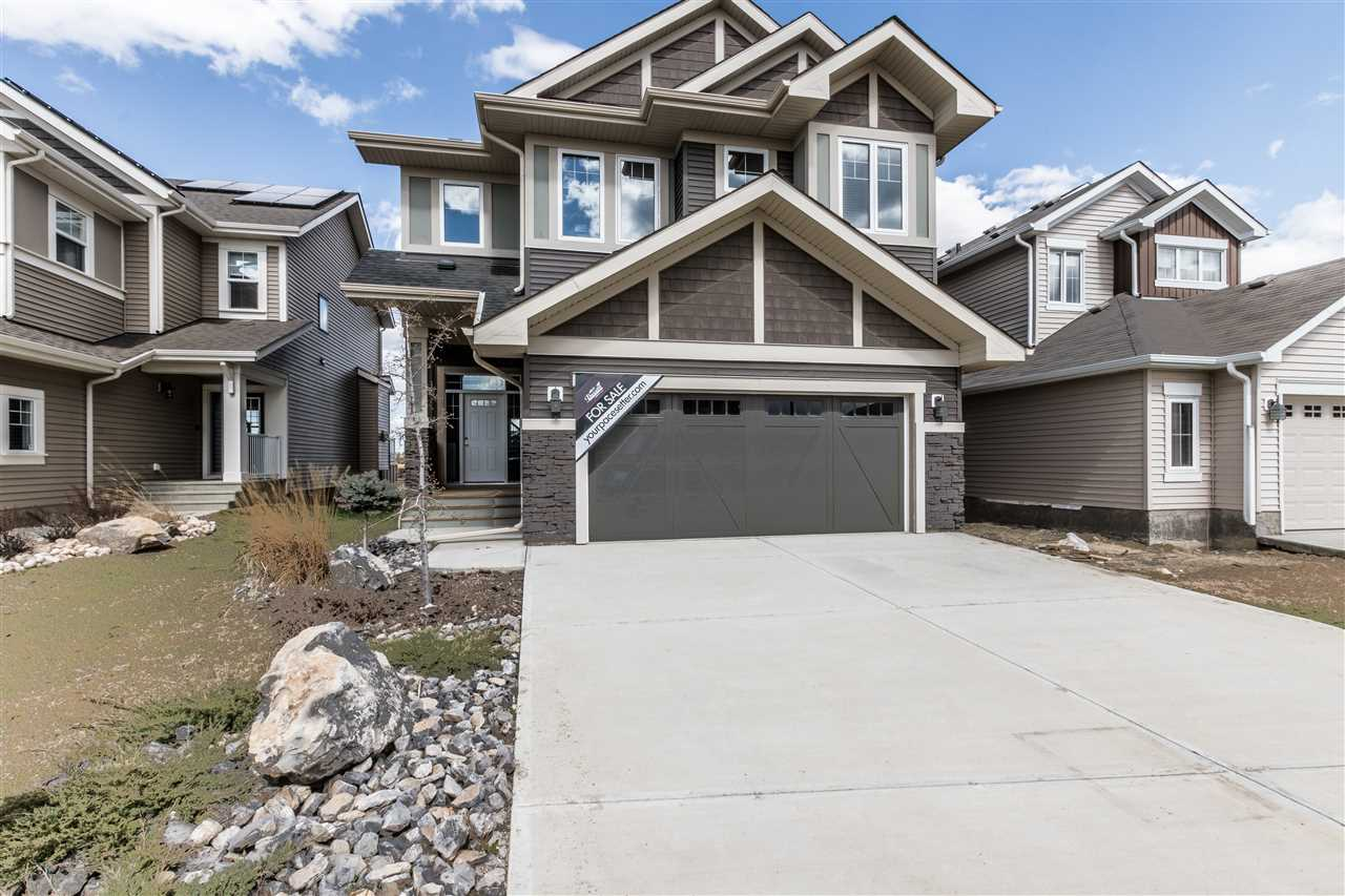 1606 Davidson Green, Edmonton, MLS® # E4144815