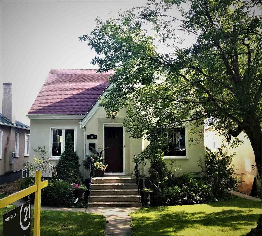 10837 79 Avenue, Edmonton, MLS® # E4145078
