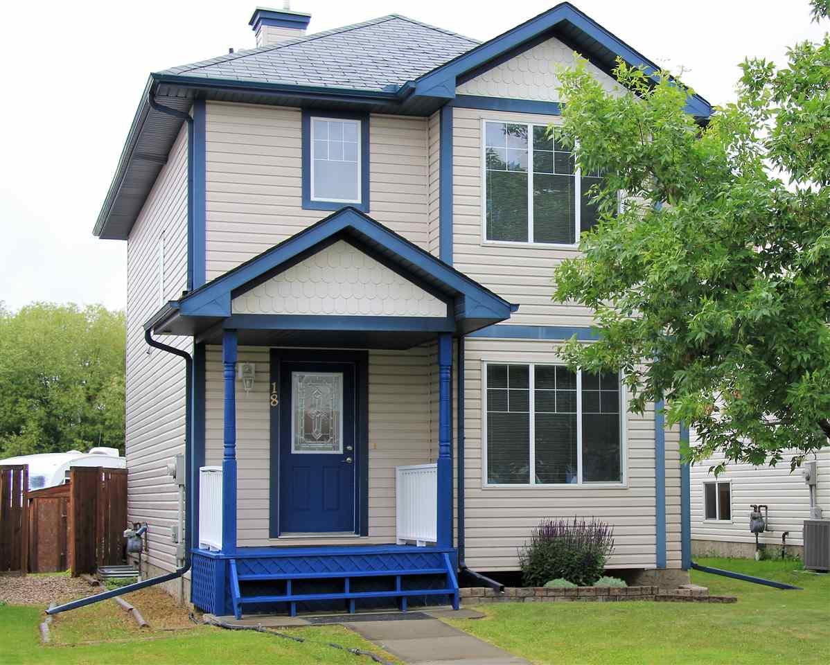 18 Heatherglen Close, Spruce Grove, MLS® # E4145154