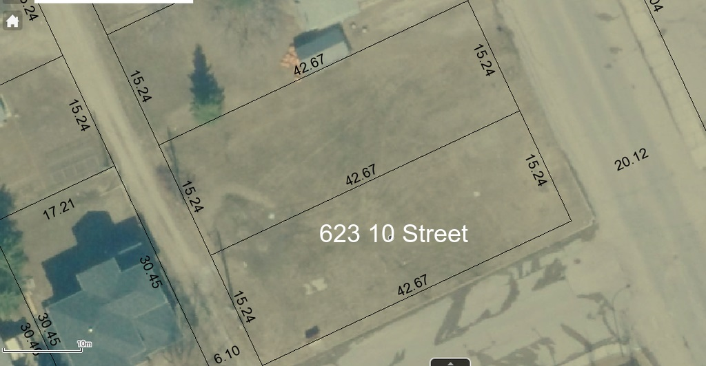 623 10 Street, Cold Lake, MLS® # E4145373