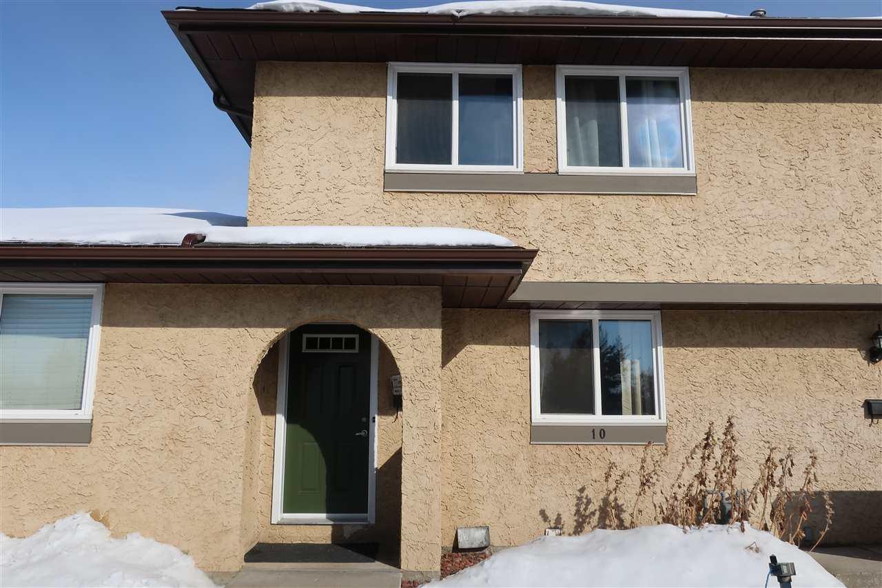 10 8930-99 Avenue, Fort Saskatchewan, MLS® # E4145496