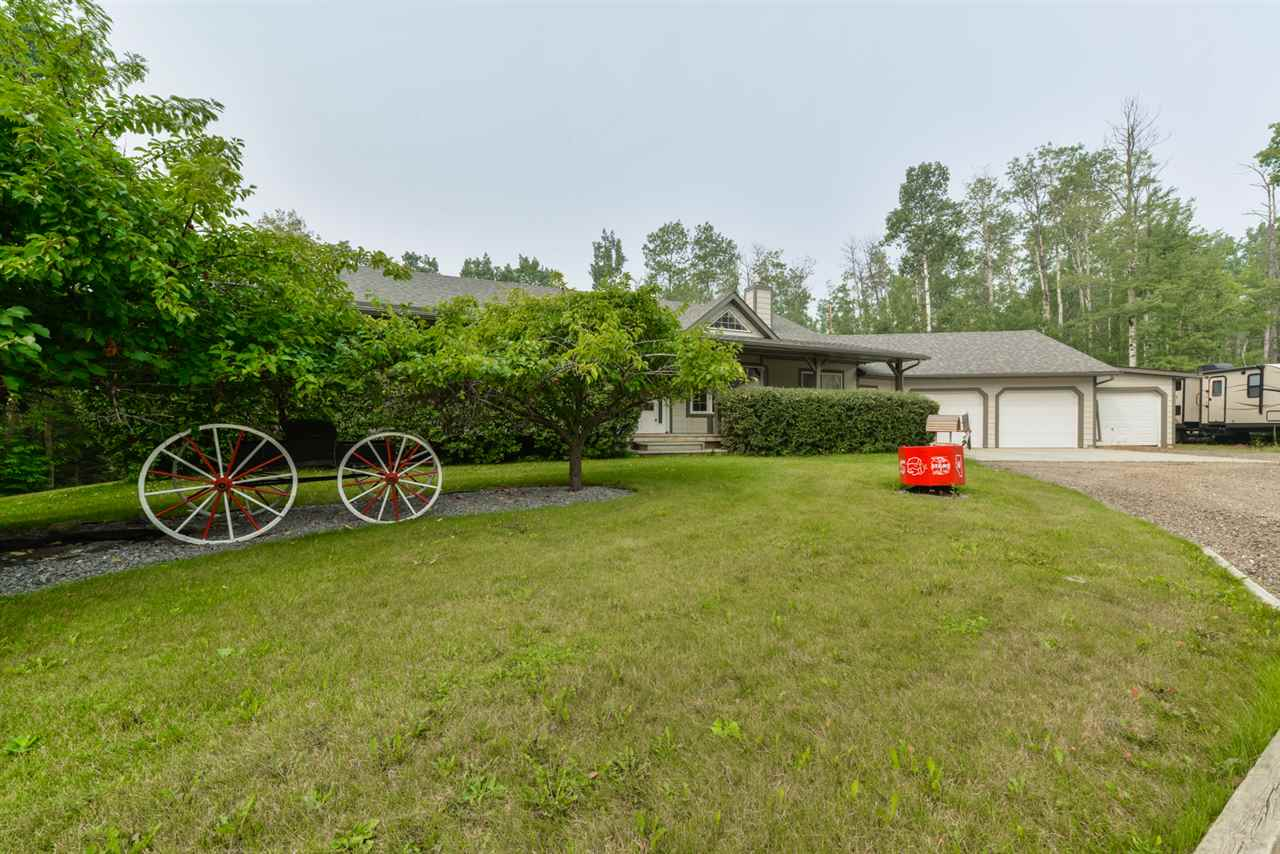 8 54029 Rge Rd 275, Rural Parkland County, MLS® # E4145590