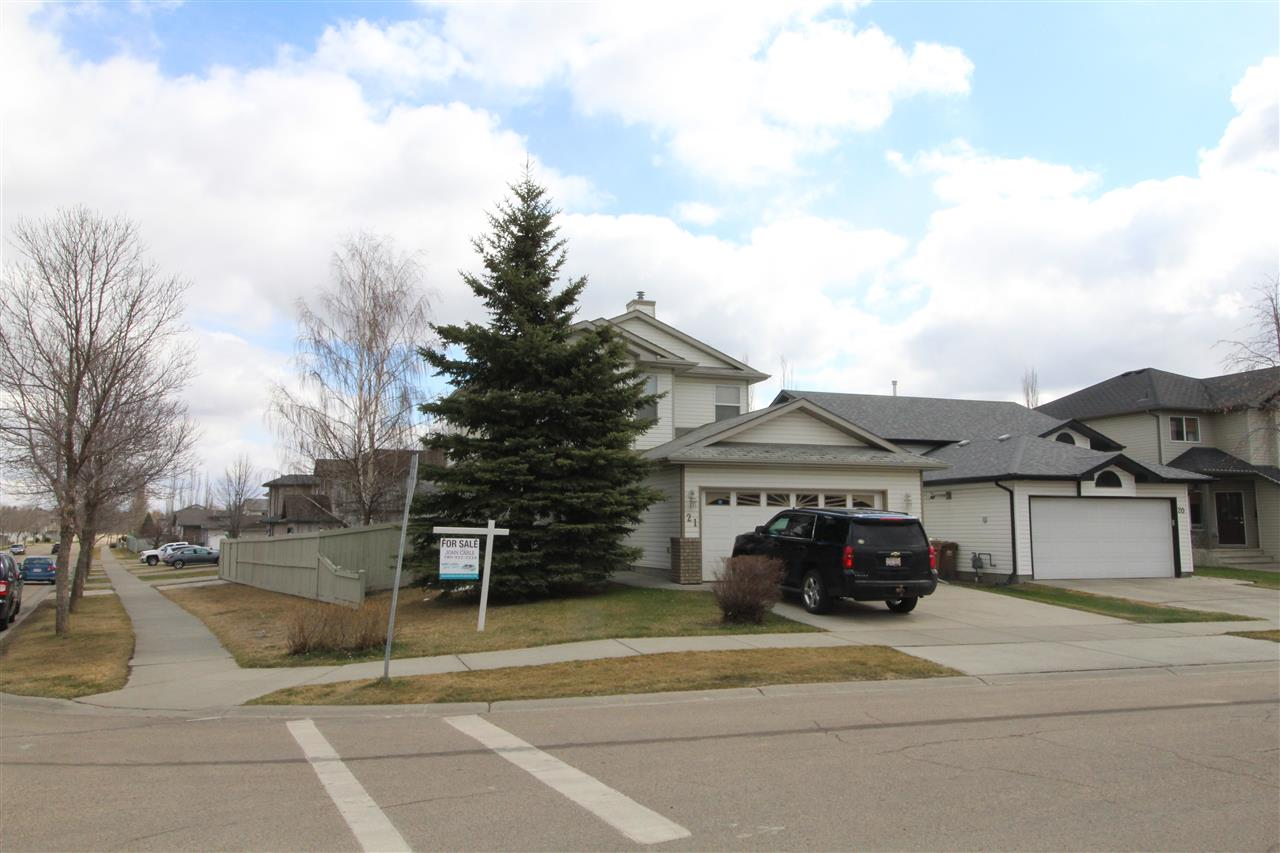 21 Holly Place, St. Albert, MLS® # E4145693