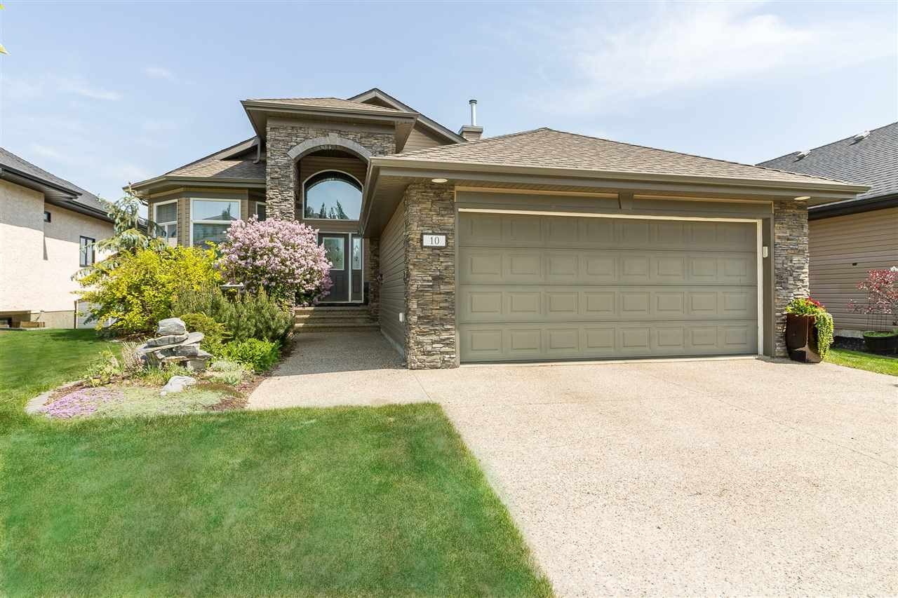 Real Estate Listing MLS E4145774