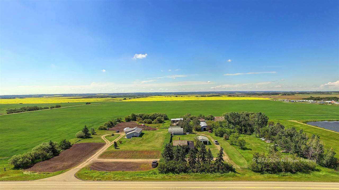 545014 Hiway 834, Rural Lamont County, MLS® # E4145779