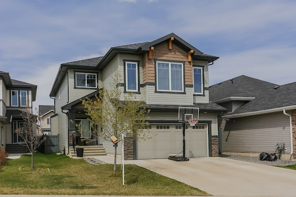 7626 Getty Link, Edmonton, MLS® # E4146174