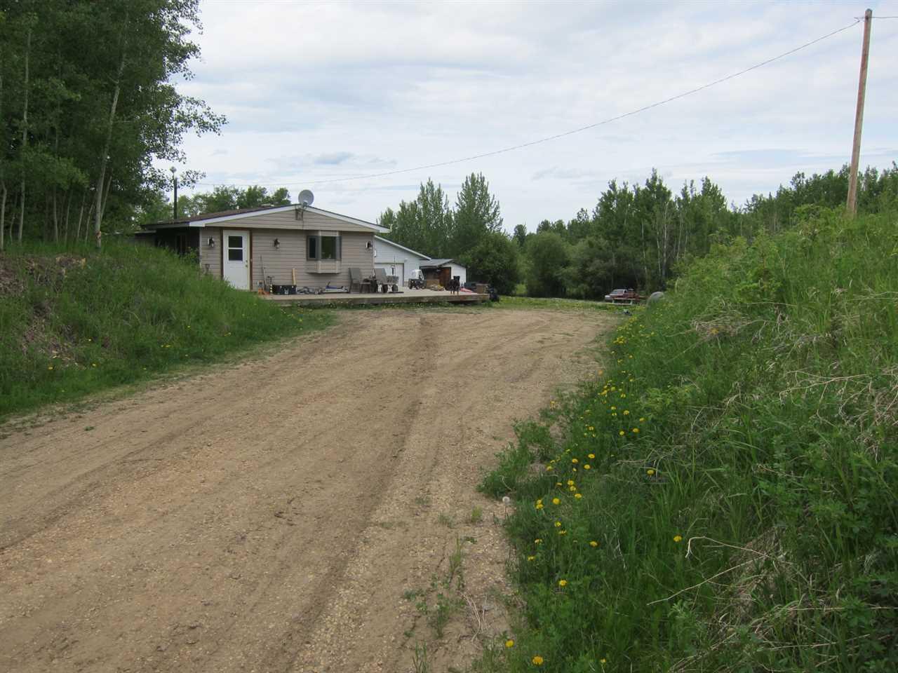 25 54207 Rge Rd 25, Rural Lac Ste. Anne County, MLS® # E4146290