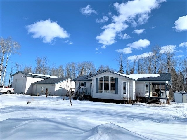 7125 Twp Rd 495, Rural Brazeau County, MLS® # E4146345