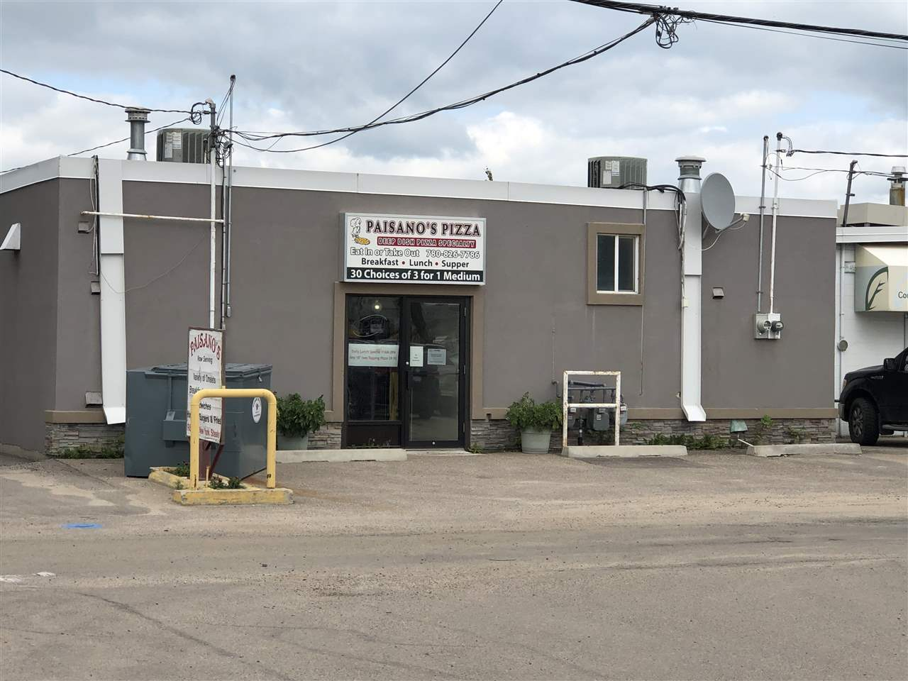 Business for Sale, MLS® # E4146527