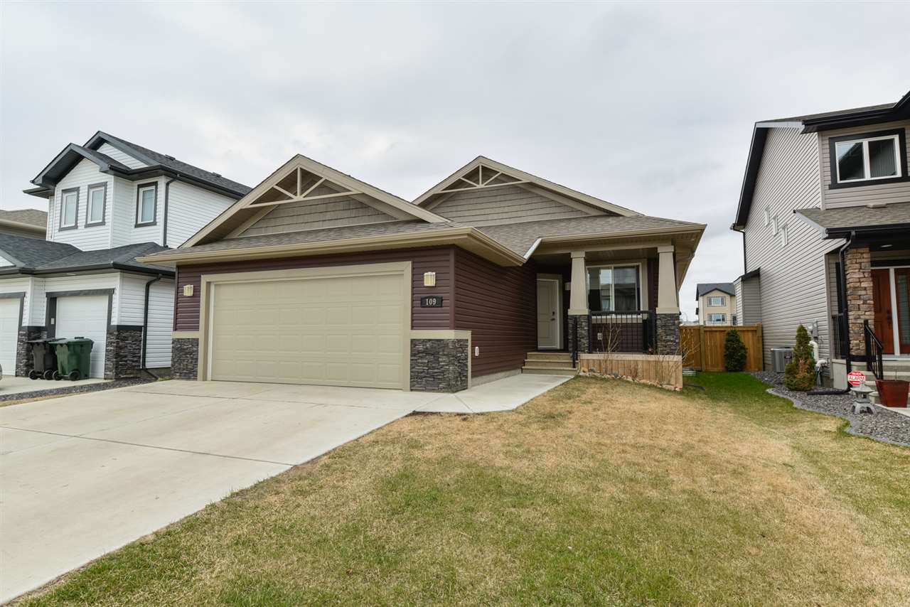 109 Hilldowns Drive, Spruce Grove, MLS® # E4146802