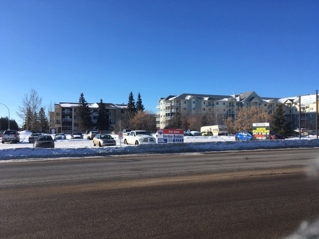 Land Commercial for Sale, MLS® # E4147131