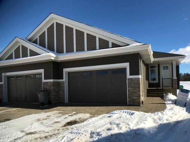 Half Duplex Bungalow for Sale, MLS® # E4147186