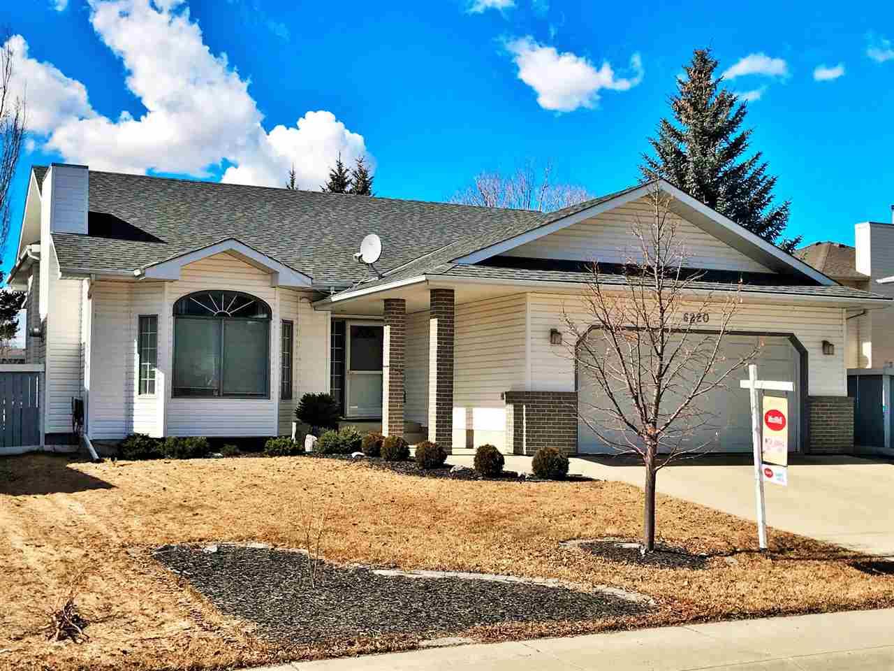 6220 187b Street Nw, Edmonton, MLS® # E4147253