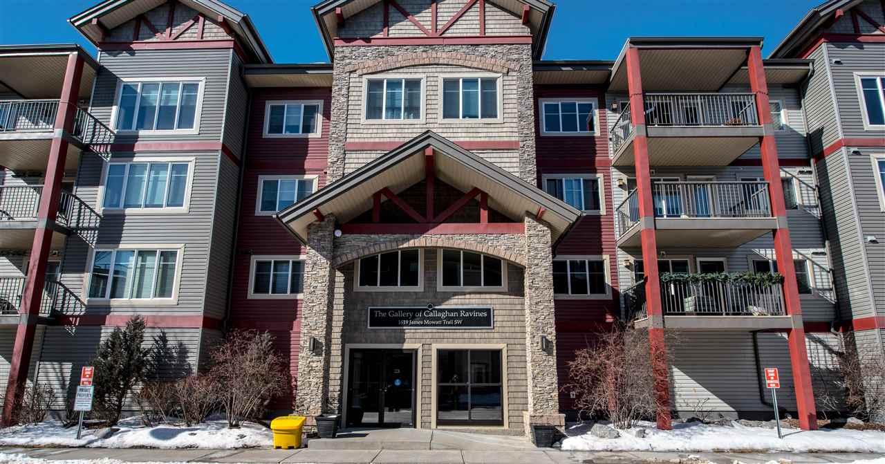 404 1619 James Mowatt Trail, Edmonton, MLS® # E4147521