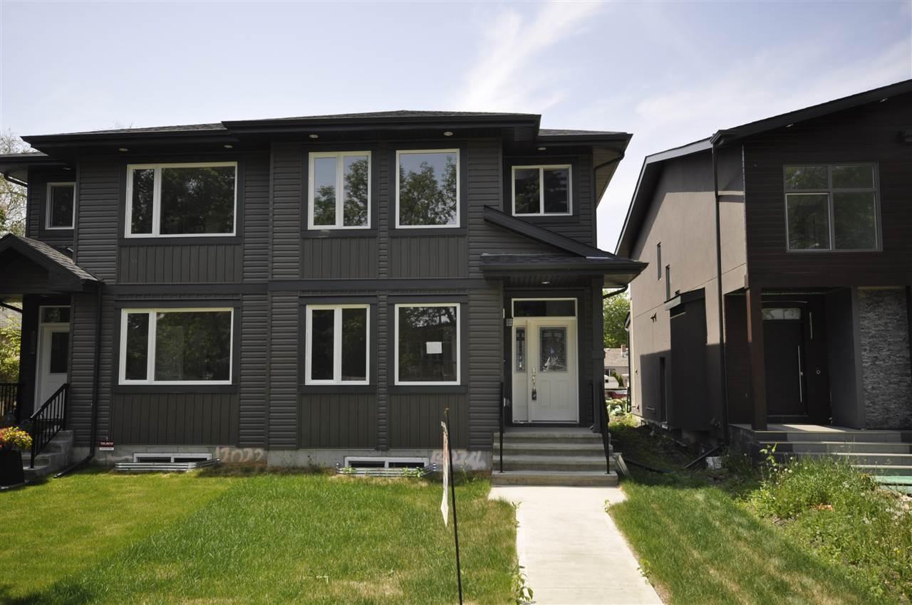 12024 122 Street Nw, Edmonton, MLS® # E4147634