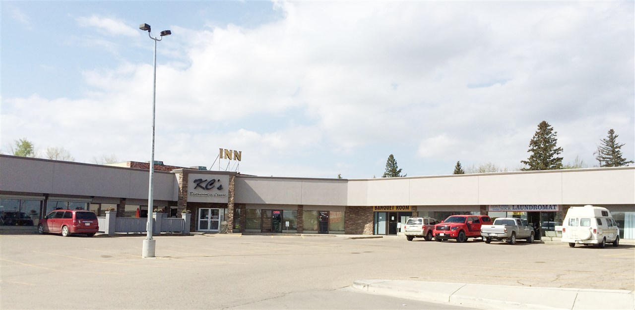 Retail Property for Lease, MLS® # E4147640