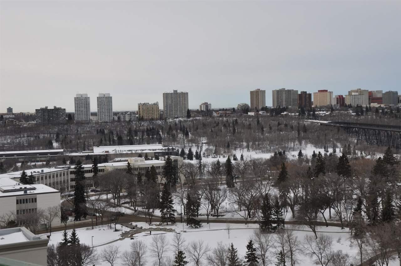1601 9725 106 Street, Edmonton, MLS® # E4147819