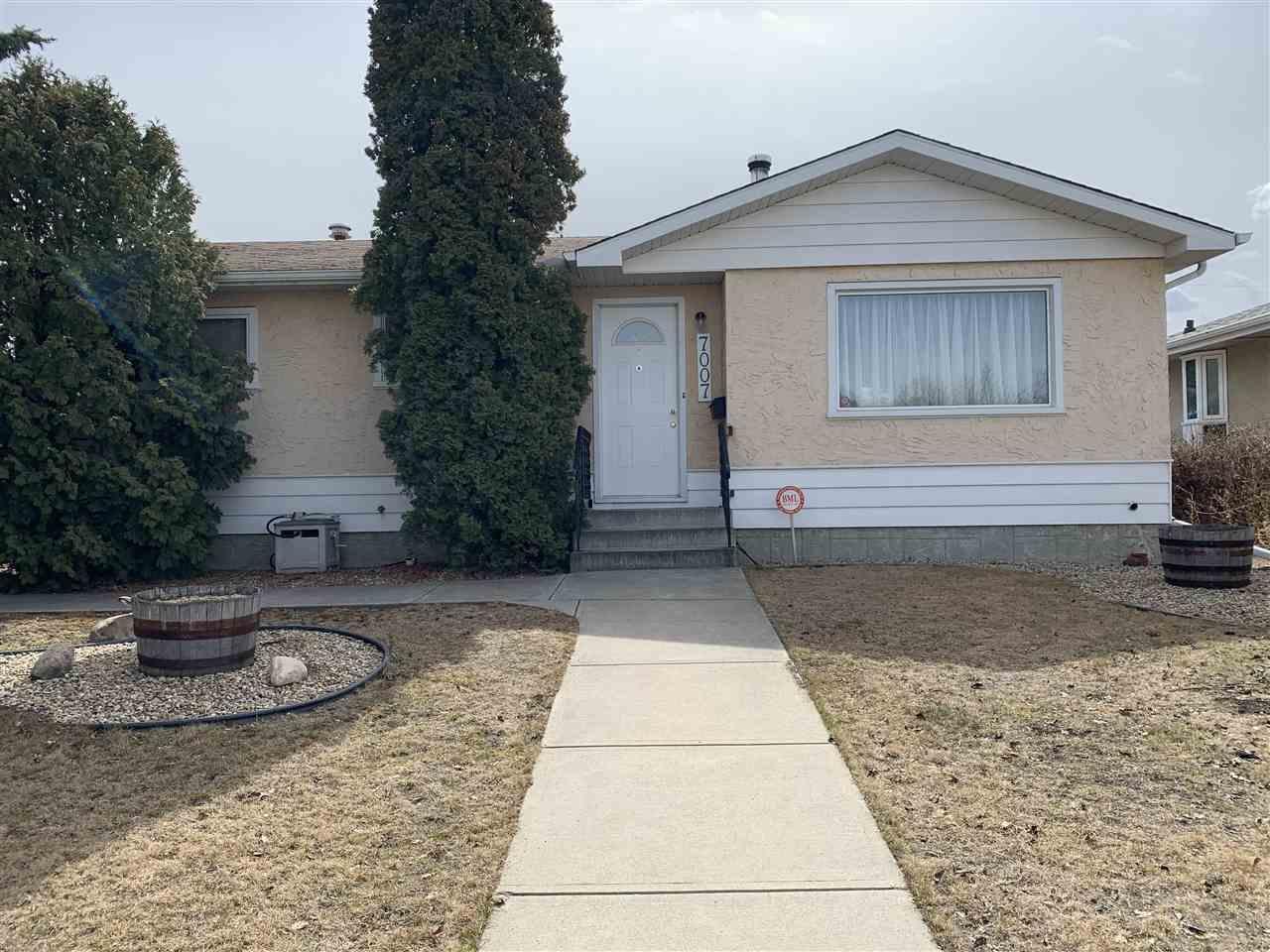 7007 132a Avenue, Edmonton, MLS® # E4148048