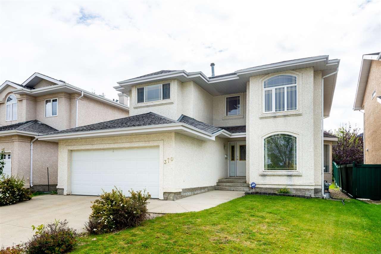 370 Heath Road, Edmonton, MLS® # E4148200